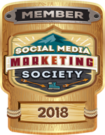 Socia1 Media Marketing Society Member